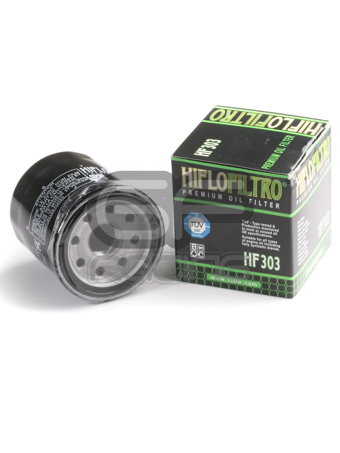 Hiflo Filtro HF303