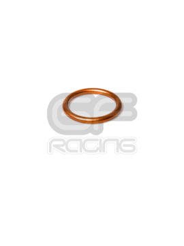 NC23 NC29 Exhaust Port Copper O-Ring Gasket