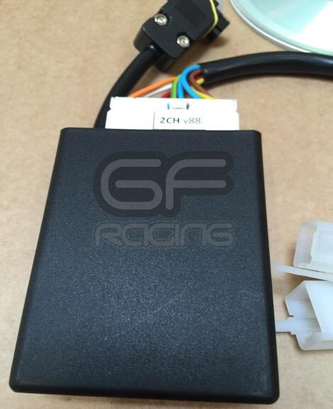 Ignitech HRC Replica Unit CBR400 VFR400 RVF400