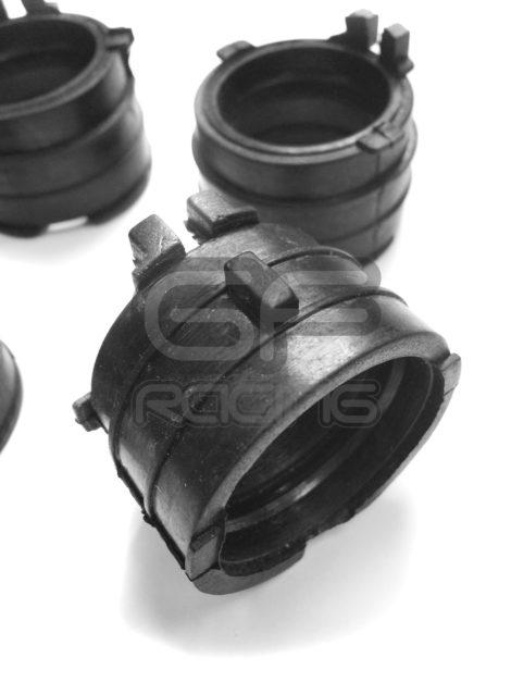 CBR400 Carburettor Inlet Rubbers
