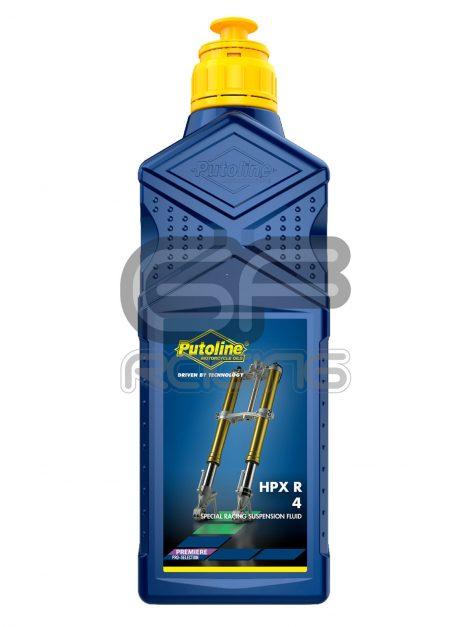 Putoline HPX R Fork Oil 5W 10W 15W