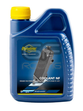 Putoline NF Coolant 1 Litre ltr Bottle