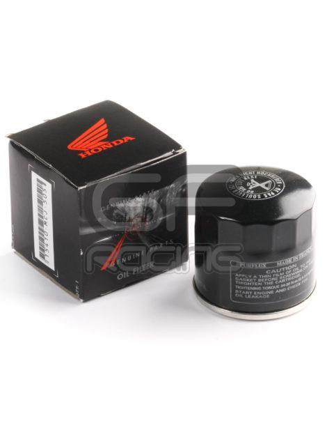 Genuine Honda Part Oil Filter 15410-MCJ-505