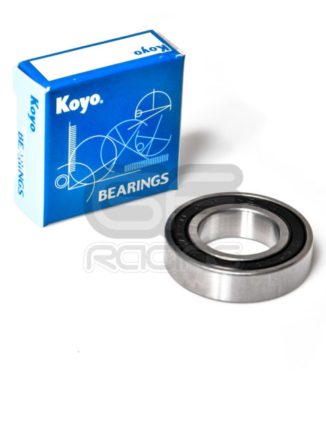 Japanese High Specification Bearings