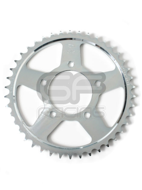 JT Rear Sprocket OEM Replica Honda CBR400 NC23