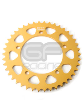 Talon Hard Anodised Rear Sprocket CBR400 NC23 NC29