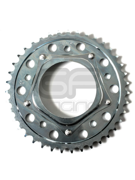 JT Rear Sprocket OEM Replica Honda CBR400 NC29