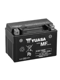 Yuasa High Quality OEM Standard Battery