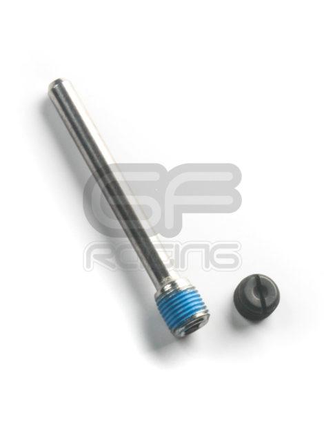CBR400 Brake Caliper Pin and Plug