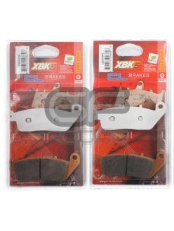 Carbone Lorraine XBK5 2256XBK55
