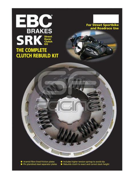 EBC SRK Series Kevlar Clutch Kit CBR400