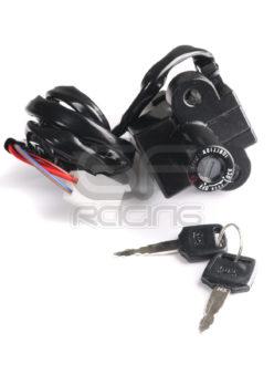 Ignition Switch Honda
