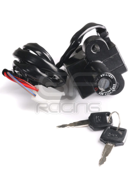 Ignition Switch Honda