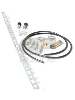 CBR400 NC29 Replica HRC Ram Air Fitting Installation Kit