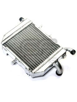 NC30 and NC35 bottom alloy radiator