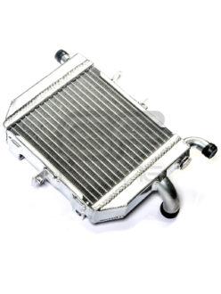 NC30 and NC35 bottom alloy radiator