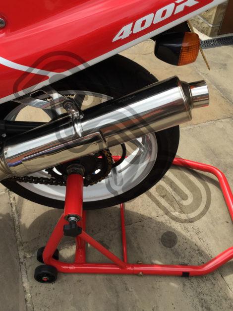 Honda VFR400 NC30 VFR750 RC30 RVF400 NC35 Rear Paddock Stand