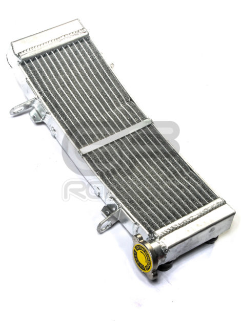 NC35 Alloy Aftermarket Upper/Top Radiator