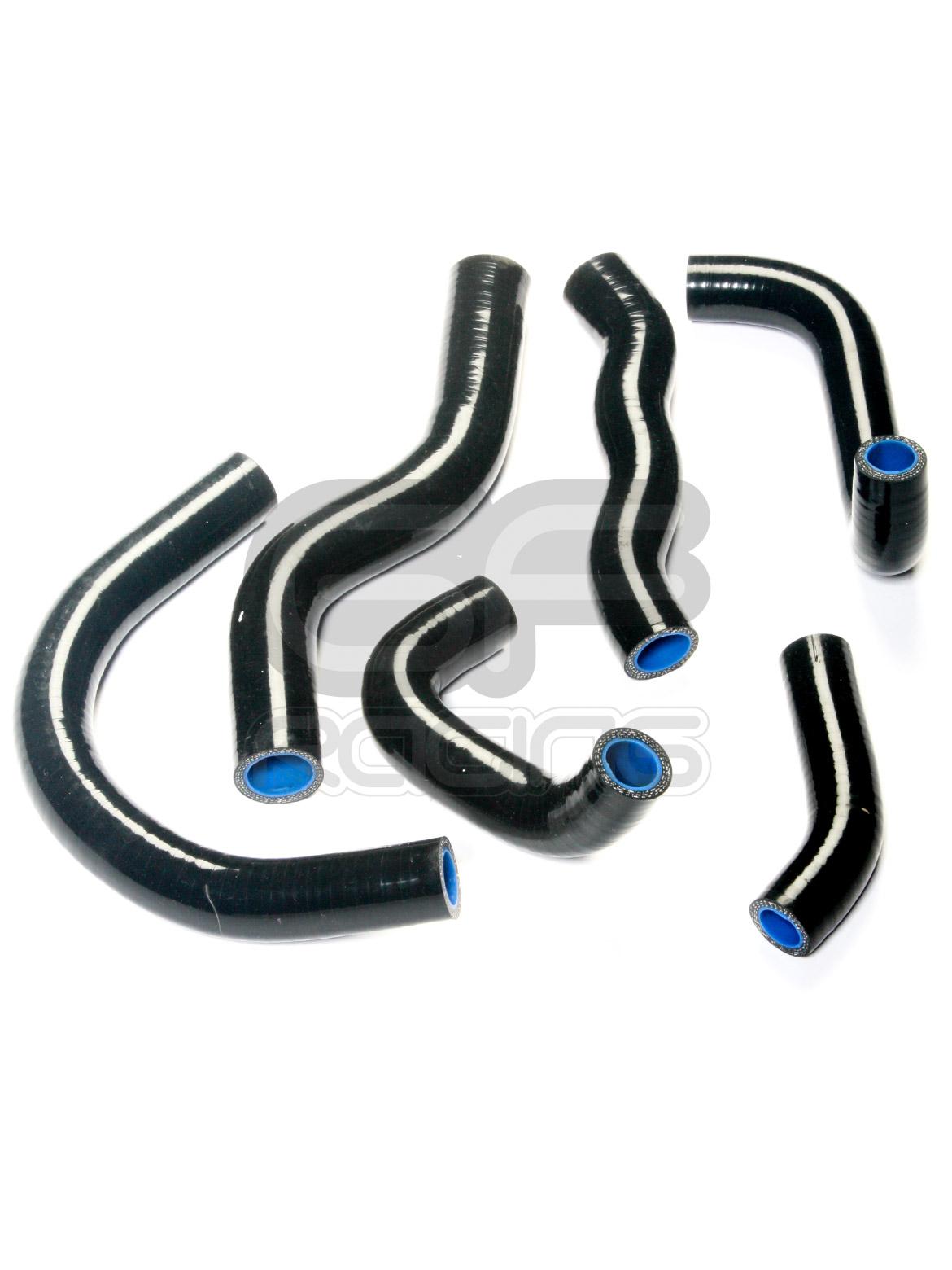 Silicone radiator hose kit VFR400 NC30 RVF400 NC35