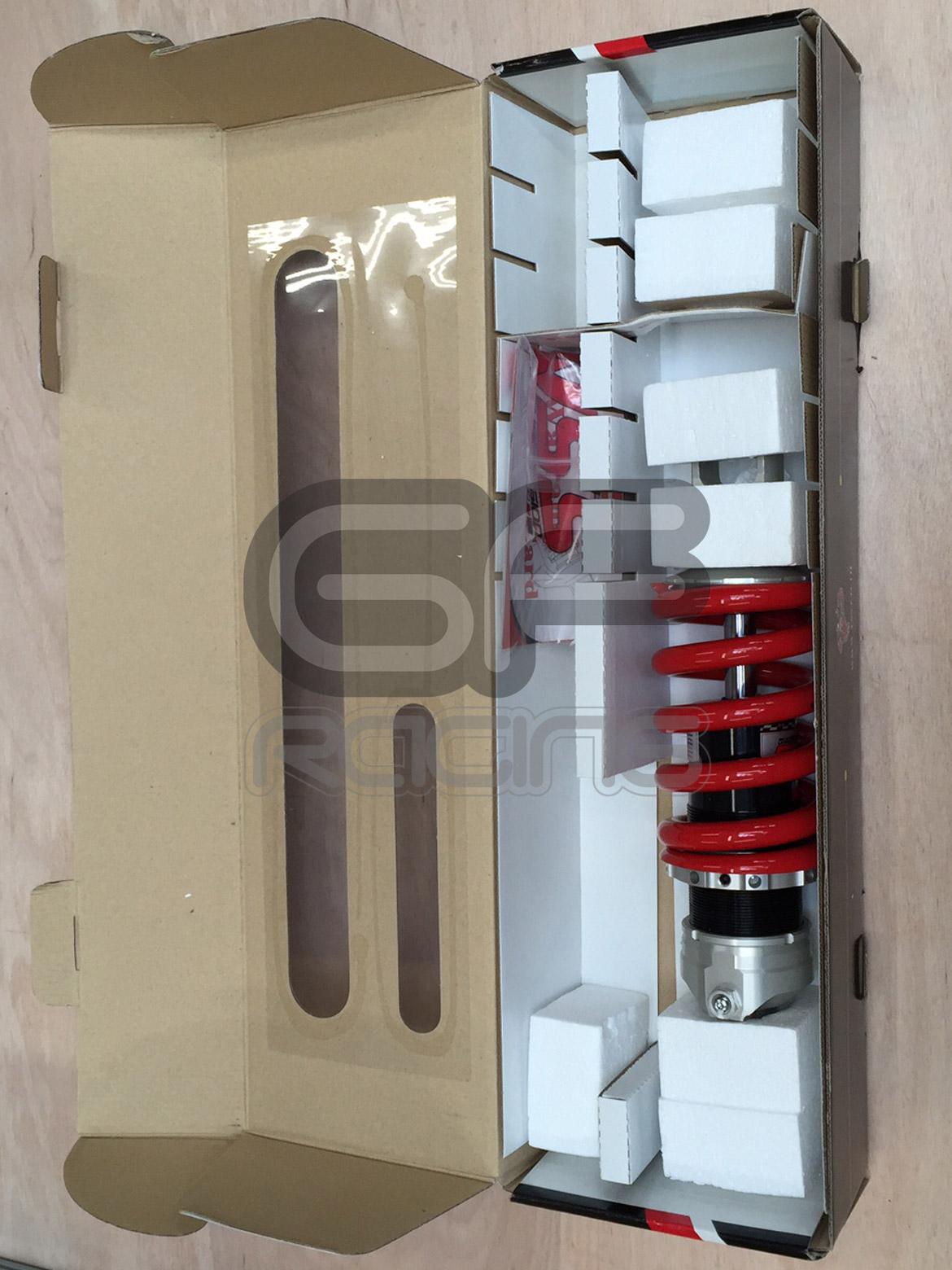 YSS Mono shock Z Series Rear Shock Absorber