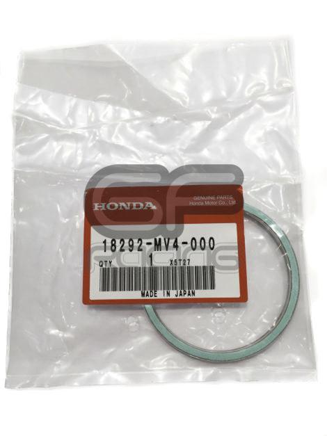 Honda Exhaust Can Gasket (3 Bolt Flange Gasket) NC23 NC29 NC35