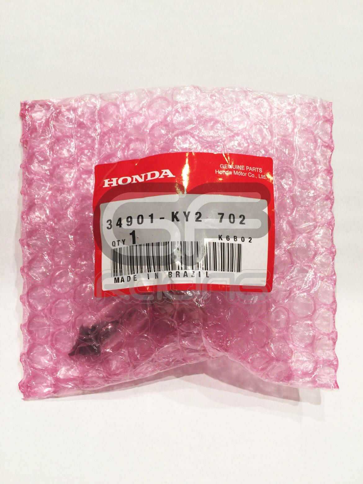 Genuine Honda Part 34901-KY2-702