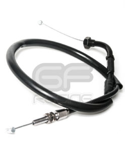 CBR400 NC29 A PULL THROTTLE CABLE