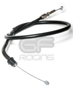 CBR400 NC29 B THROTTLE CABLE