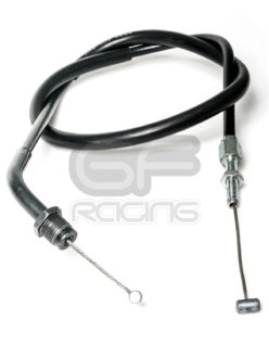 RVF400 NC35 B RETURN THROTTLE CABLE