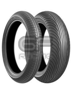 Bridgestone W01 Wet Race Tyres