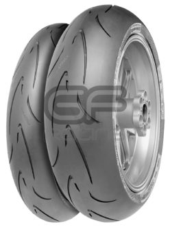 ContiRace Attack Tyres