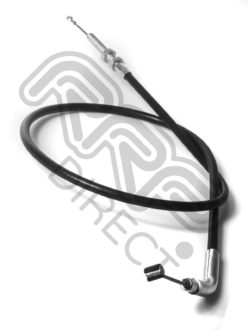 CBR400 NC29 CLUTCH CABLE