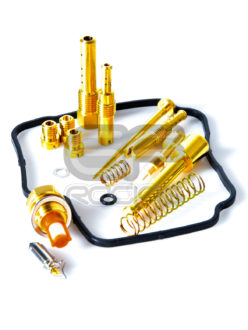 Keyster CBR400 NC23 Carb Repair Kit