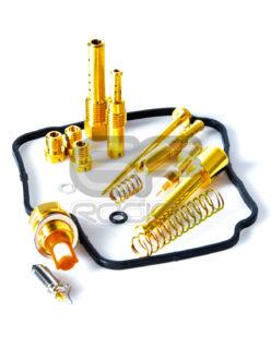 Keyster CBR400 NC23 Carb Repair Kit