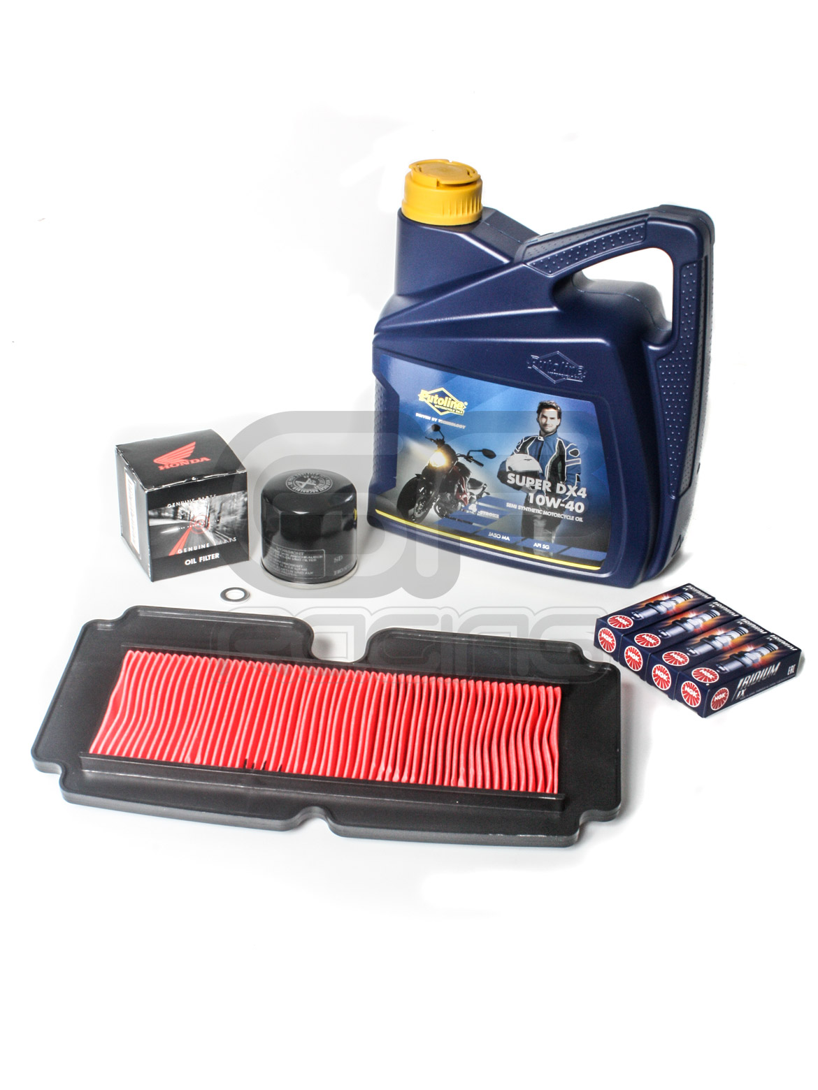 CBR400 NC29 Gull Arm Service Kit
