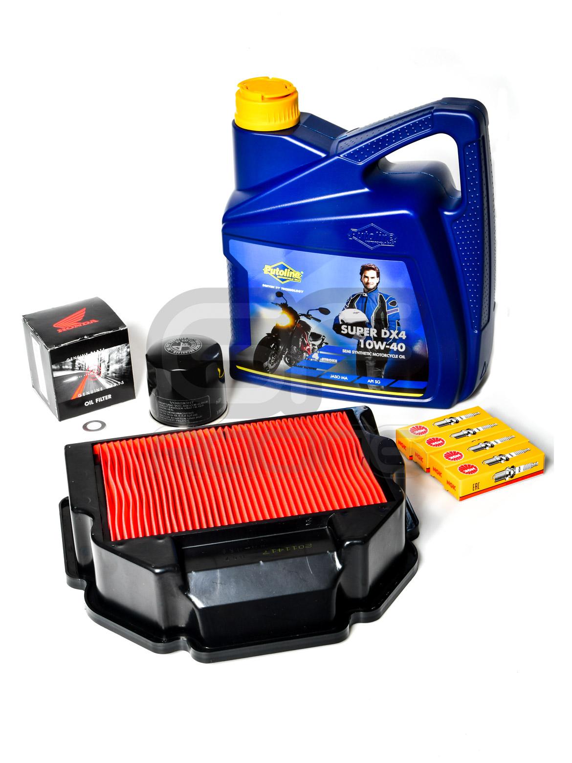 VFR400 NC30 RVF400 NC35 Service Kit