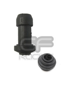 Brake Caliper Slider Pin Rubber Boots
