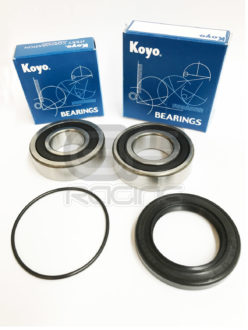SP1 SP2 VTR1000 Rear Wheel Bearing and Seal Kit