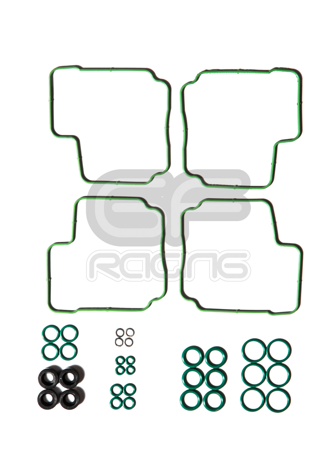 Carburettor Seal Full Rebuild Kit NC23