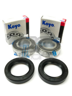 Honda Front Wheel Bearing and Dust Seal Kit