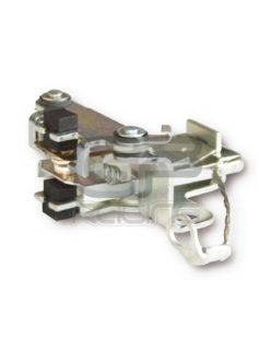 CBR400 Fuel Pump Points Kit - 7244304