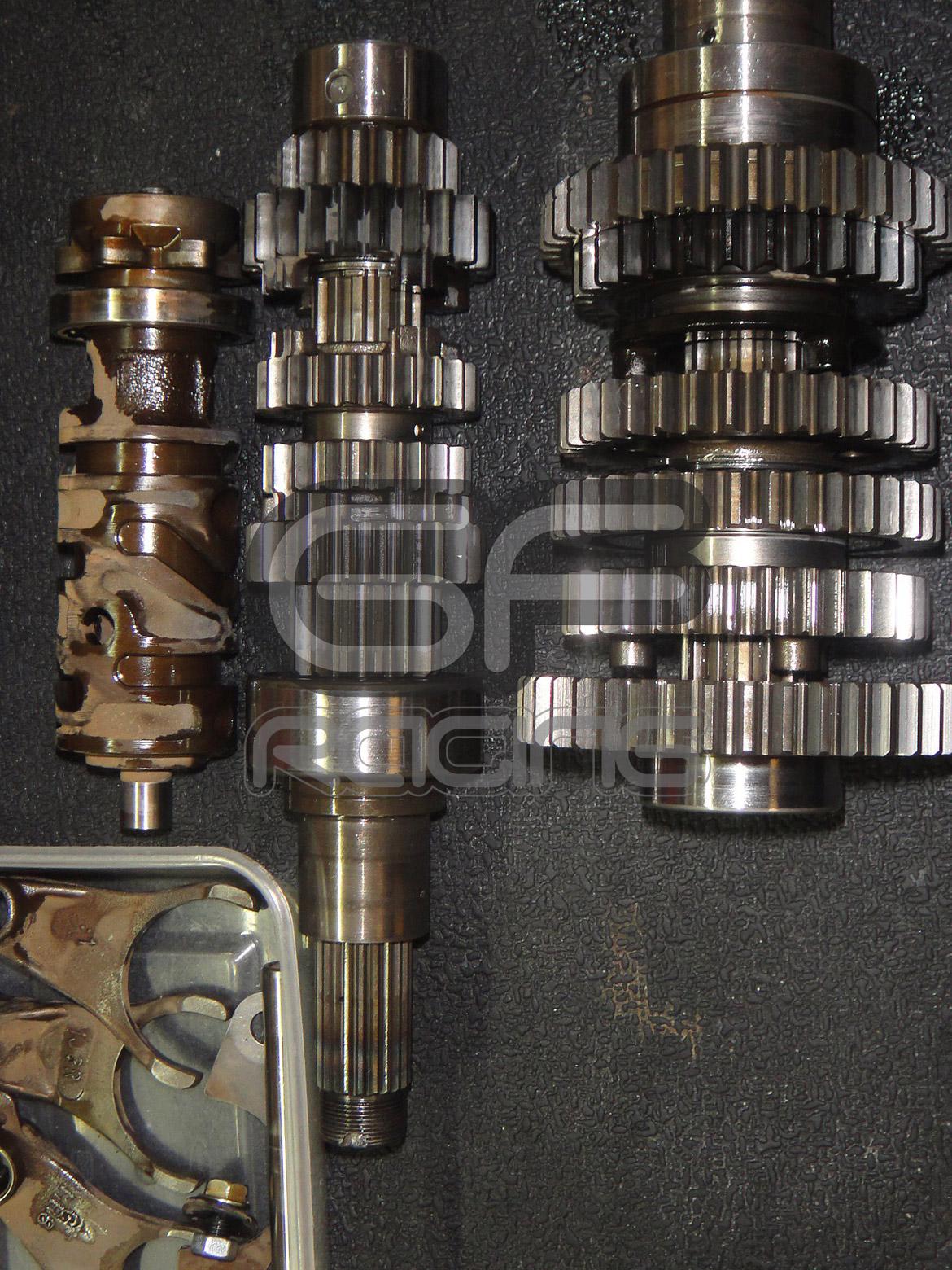 Honda VFR400 NC30 Good Used Gearbox