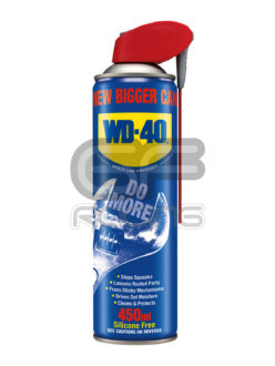 WD-40 Smart Straw Multi Use Can 450ml