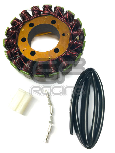 RVF400 NC35 Alternator Generator