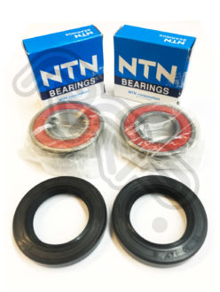 VTR1000 SPY SP1 SP2 Front Wheel Bearing and Dust Seal Kit
