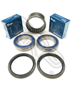Honda VFR400 NC30 RVF400 NC35 Rear Hub Bearing and Seal Kit