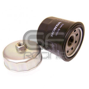 Genuine Honda Part - 15010MCEH51