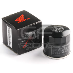 Genuine Honda Part Oil Filter 15410-MCJ-505