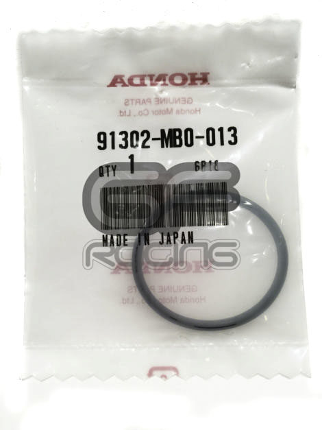 Water Pump Oil Seal O-RING, 32.95x2.62 - NC29