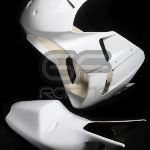 RVF400 NC35 Full Race Fairing Kit